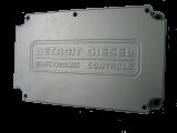 Detroit Diesel DDEC III
